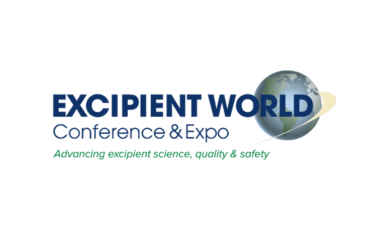 Excipient World 2019