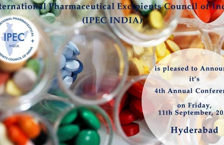 IPEC India 4th Annual Conference