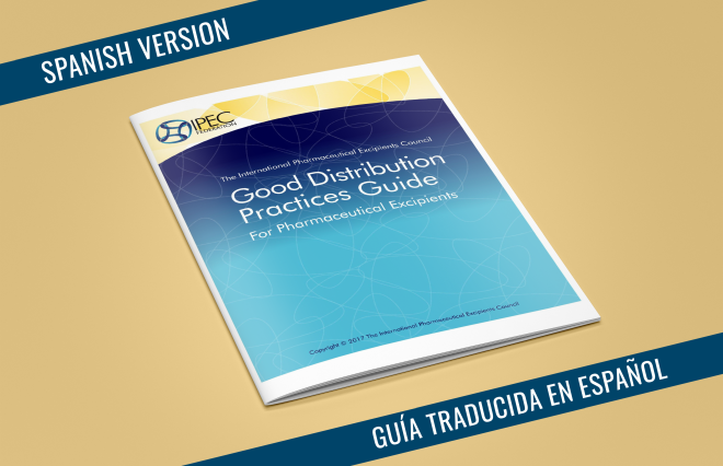 Spanish version of the IPEC GDP Guide now available